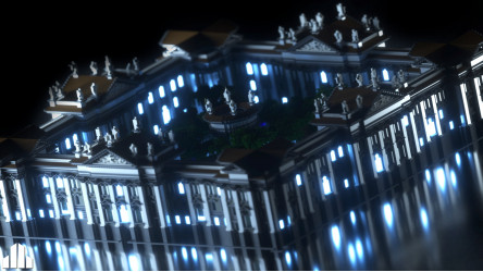 Baroque Spawn | Hub