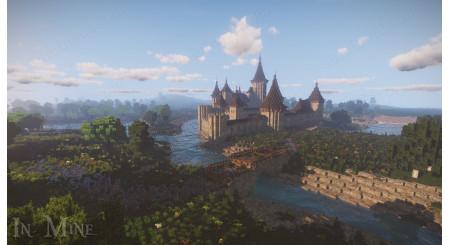 Reisenberg Castle