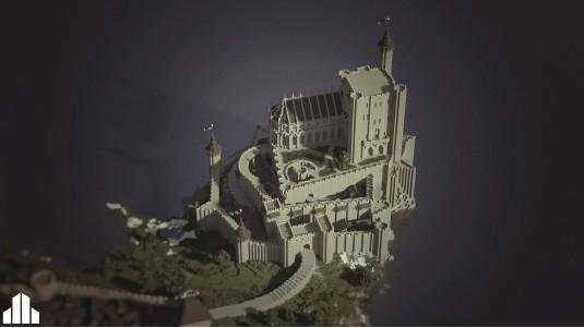 Castle Thunderhall
