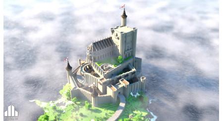 Thunderhall Castle
