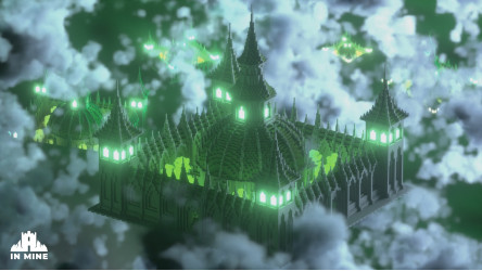 Emerald spawn 2