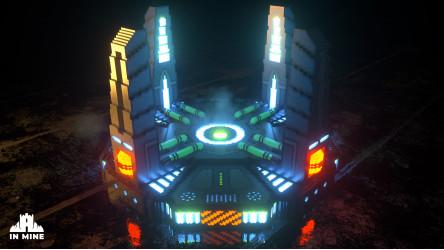 Space Spawn | Hub