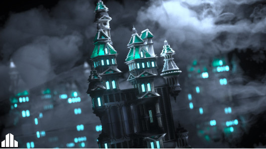 Nebula Castle