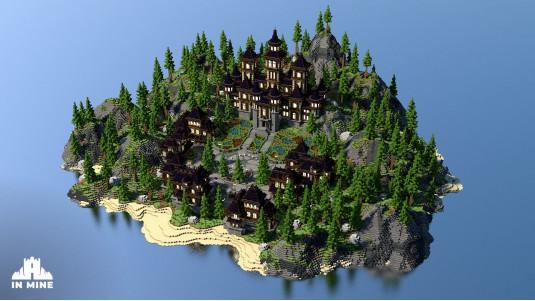 Dracula's Kingdom | Very Large Hub