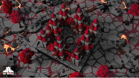 Inferno Spawn + 512x512 Warzone
