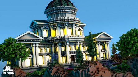 Palace | Hub