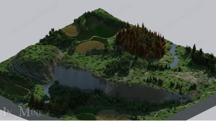Castle Land