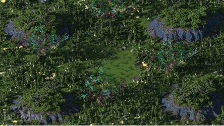 Fantasy Trees Warzona 1024x1024