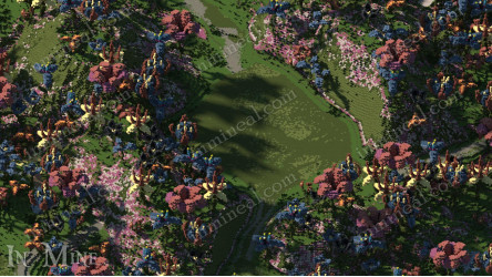 Flower Warzona 512x512
