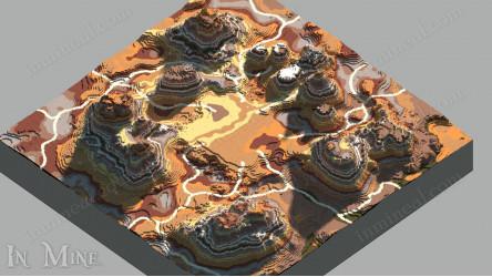 MesaLite Warzona 512x512