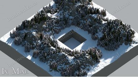 Prison Snow 512x512