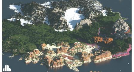 RPG / Survival World