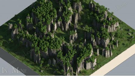 Warzona 512x512 Jungle