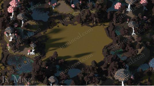 Warzona Swamp 256x256