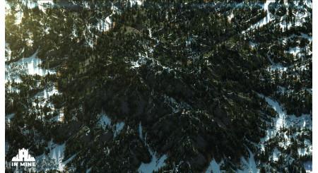 Winter highlands