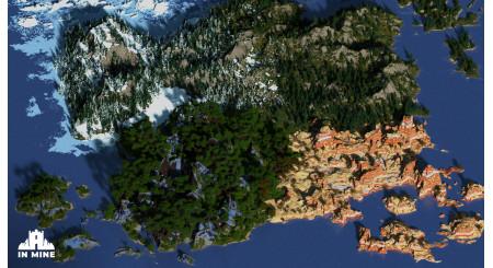 RPG Survival World - 1500x1500