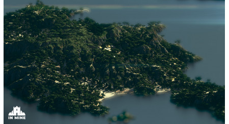 Tropic island 1500x1500