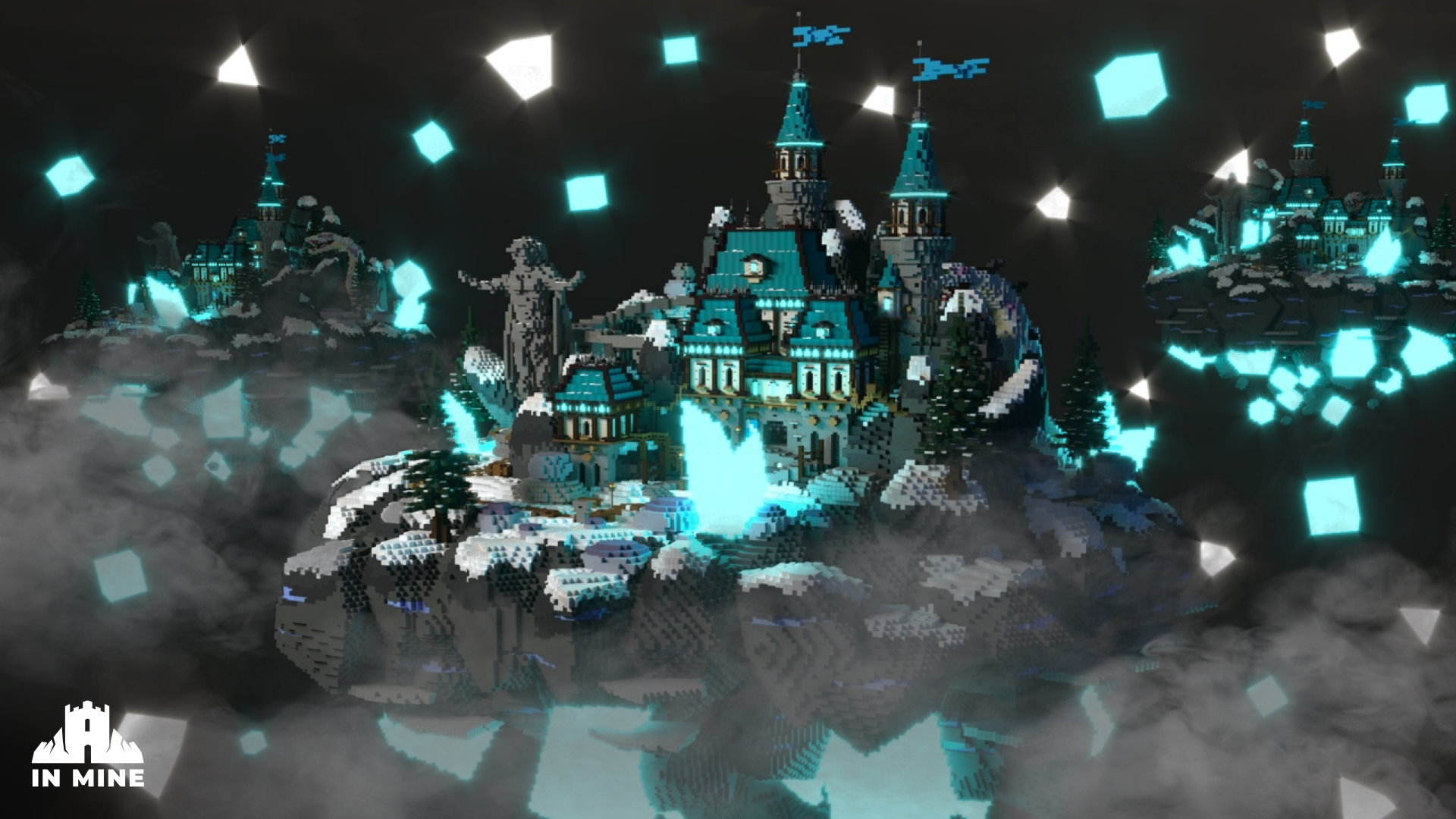 Winter Glow Hub | Spawn